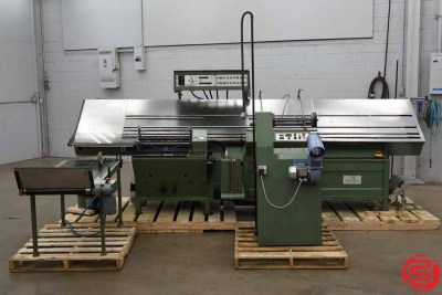 RILECART PB 796 - MK2 Calendar Making Machine - 122319012745