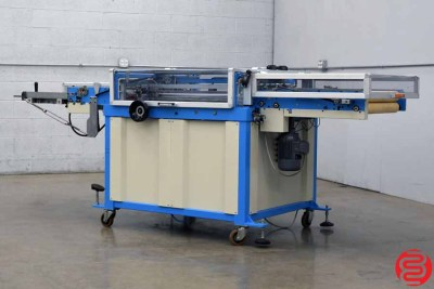 1999 CMC VIRGO Turning In Machine - 011120083430
