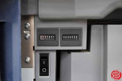 2013 Konica Minolta Bizhub Press C7000 Digital Press - 012020081640
