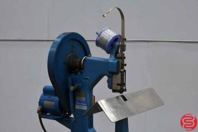 Acme Interlake Model A Flat Book Saddle Stitcher - 010320115230