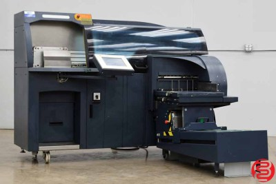 CP Bourg BB3002 Automatic Perfect Binder - 011020022425