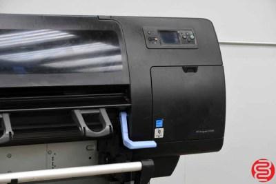 HP Designjet Z6100 60 Wide Format Printer - 010820110055