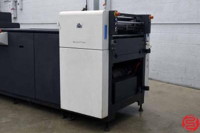 HP Indigo UV Coater - 010220124450