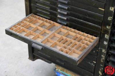 Hamilton Letterpress Composing Stone - 010720083505