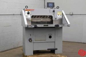 Horizon APC-61H Hydraulic Paper Cutter - 012220025815