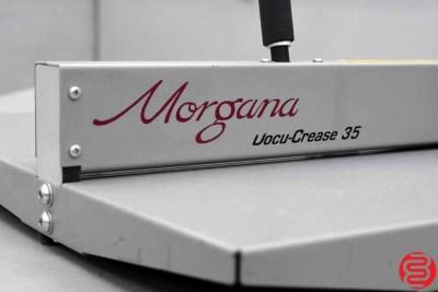 Morgana DocuCreaser Manual Hand Creaser - 012220091825