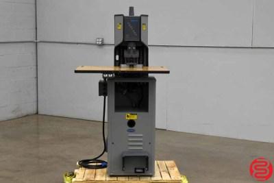 Challenge Century Hydraulic Round Cornering Machine - 021120082520