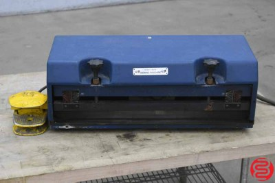 Heavy Duty Electric Wire Closer - 020620105315