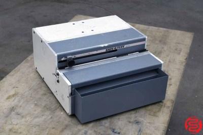 Rhin-O-Tuff HD-7700 Ultima Paper Punch - 020620123545