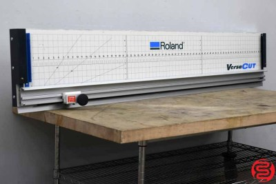 Roland VersaCut Print Trimmer - 020320043105
