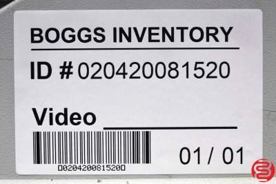 Verity MEP120 CD DVD Sleever - 020420081520