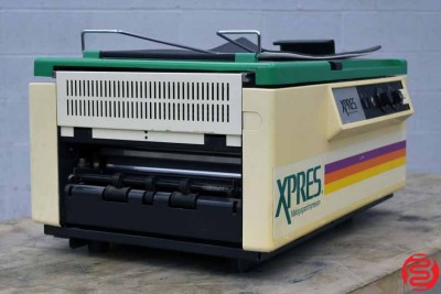 Xpres 11 x 17 Copying Machine - 020620015945