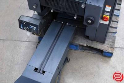 1997 Heidelberg Quickmaster QM 46-2 Two Color Printing Press - 030620011655