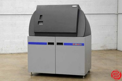 2004 AB Dick Digital PlateMaster DPM34HSC Computer to Plate System - 032020083310