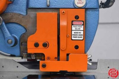 2007 Acme Interlake S3A 78 Flat Book Saddle Stitcher - 022720011050
