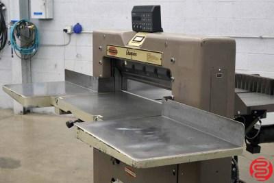 Challenge 305 MCPB 30.5 Hydraulic Paper Cutter - 031220111745