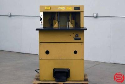 Challenge DCM Double Round Cornering Machine - 030620120850