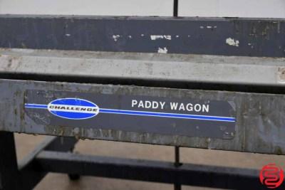 Challenge Paddy (Padding Station) Wagon - 031120085535