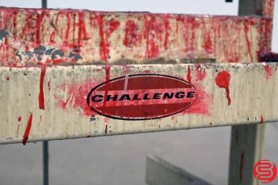 Challenge Paddy (Padding Station) Wagon - 032420085230