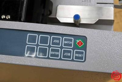 Duplo DocuCutter CC-228 Business Card Slitter - 031320102050
