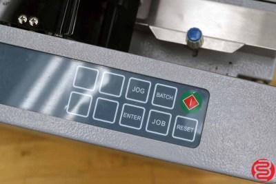 Duplo DocuCutter CC-228 Business Card Slitter - 031420092820