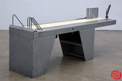 Kirk Rudy KR314 Shingle Conveyor - 031920101840