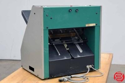 MBM 1000E Electric Booklet Maker - 022920115330