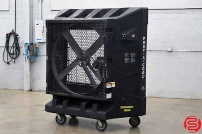 Port-A-Cool 2000 Portable Evaporative Cooler - 031320083325