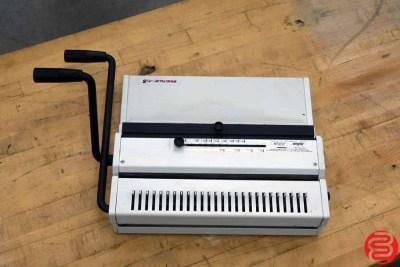 Renz Eco S Manual Comb Binding Machine - 031720024515