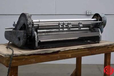 Schaefer Cementer 24TL Gluer - 031420091205