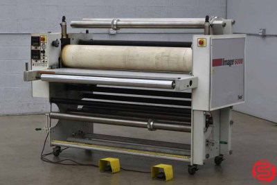 Seal Image 6000 Double Sided Hot Roll Laminator - 031220021845