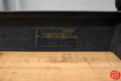 Slide Rule Cutter - 022620092705