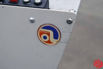 Astro AMC-2000 Friction Feeder - 041720024700