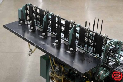Bell and Howell Six Pocket Inserter - 042020113440