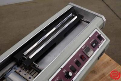 Brackett Padmaster 2000 Padding Machine - 040820081010