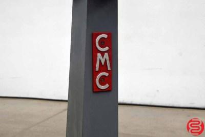 CMC Round Cornering Machine - 033020083810
