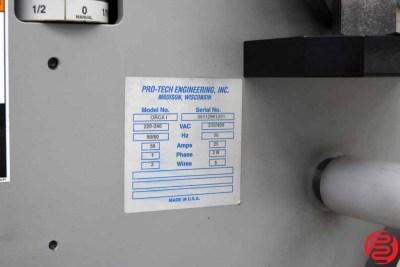 GBC Pro-Tech ORCA I 61 Hot Roll Laminator - 041620091750
