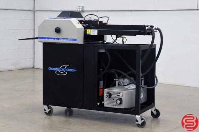 Graphic Whizard Creasemaster Plus Vacuum Feed Impact Creaser - 041720122940