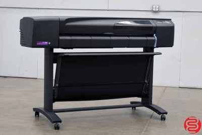 HP DesignJet 800 Wide Format Printer - 041720020150