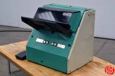 Nagel Foldnak-1 Booklet Maker - 033020101250