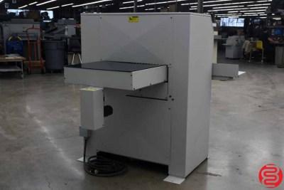 Challenge Titan 265 26.5 Hydraulic Programmable Paper Cutter - 042420080040