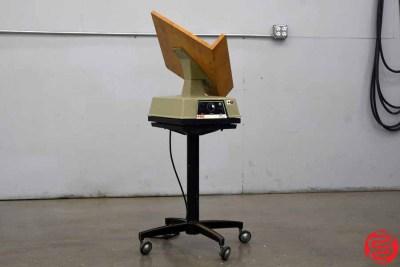 FMC Syntron J-50 Paper Jogger - 051220092225