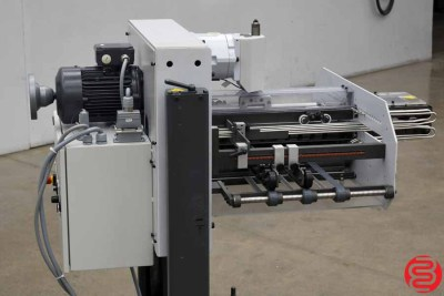 Heidelberg VFZ 52 Four Directional Folding Unit - 050820012210