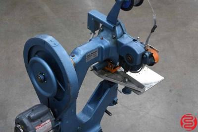 Interlake S3A 1 18 Flat Book Saddle Stitcher - 043020021520