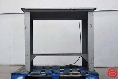 NuArc VLT42 Light Table - 051120023545
