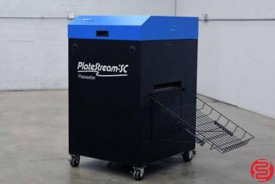 Printware PlateStream SC Platesetter Computer to Plate System - 050120101540