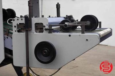 Stahl SBP-46 Horizontal Stack Delivery - 060520121350