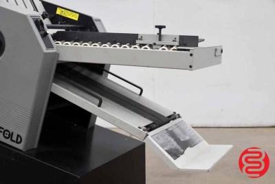 Baum 714 Ultrafold Vacuum Feed Paper Folder - 060820083912