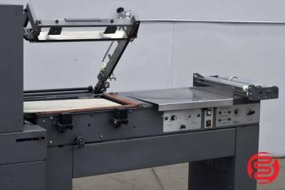 Beseler 1913-MB Semi-Automatic Shrink Wrap System - 060820013300