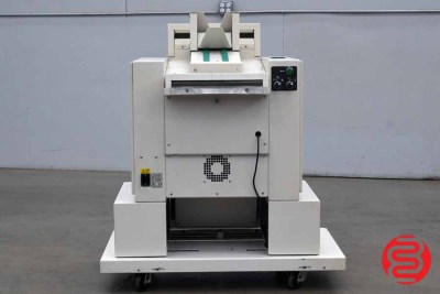 CP Bourg Auto SpineMaster Square Edge Machine - 061520032455